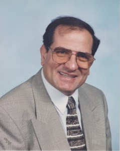 Joseph Fayek  Elfanty