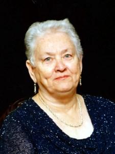 Ayelene Azalia  Hadley