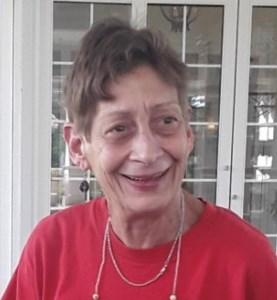 Linda Robinson  Paquette