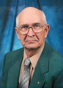 Glendon Roy  Barr