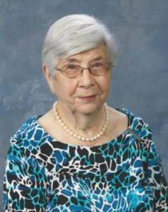 Annie Laura  Johnston