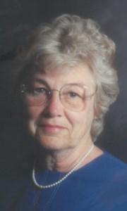 Lois Marie  (Green) Davidson