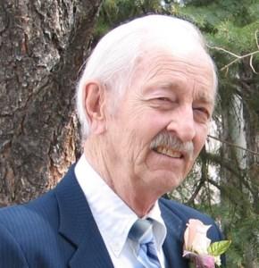Paul Obert  Renshaw Jr.