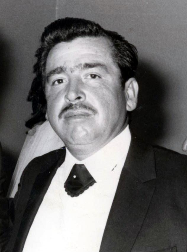 Jose A.  Morales