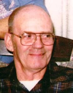 Russell Robert  Caswell