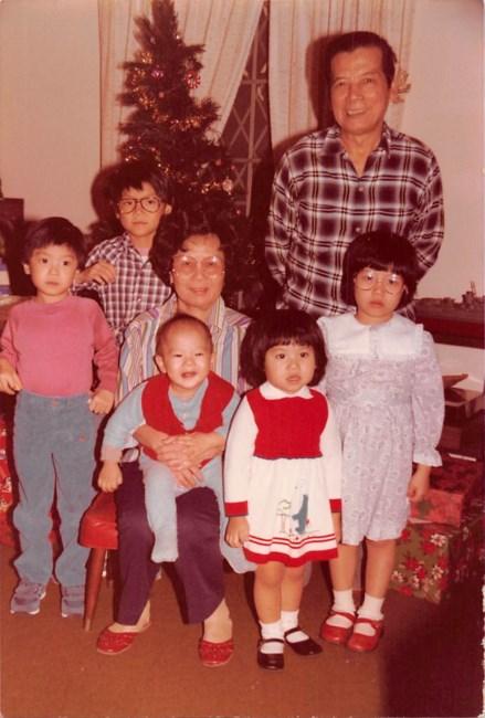 Siu Ling Chan Obituary - Webster, TX