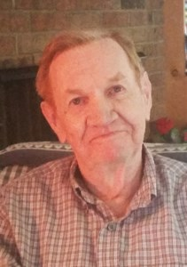Donald Frederick  Lumsden
