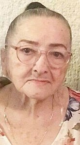 Flora Espinoza  Garcia