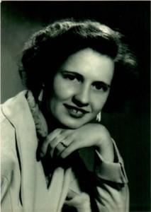 Claudette  Martel