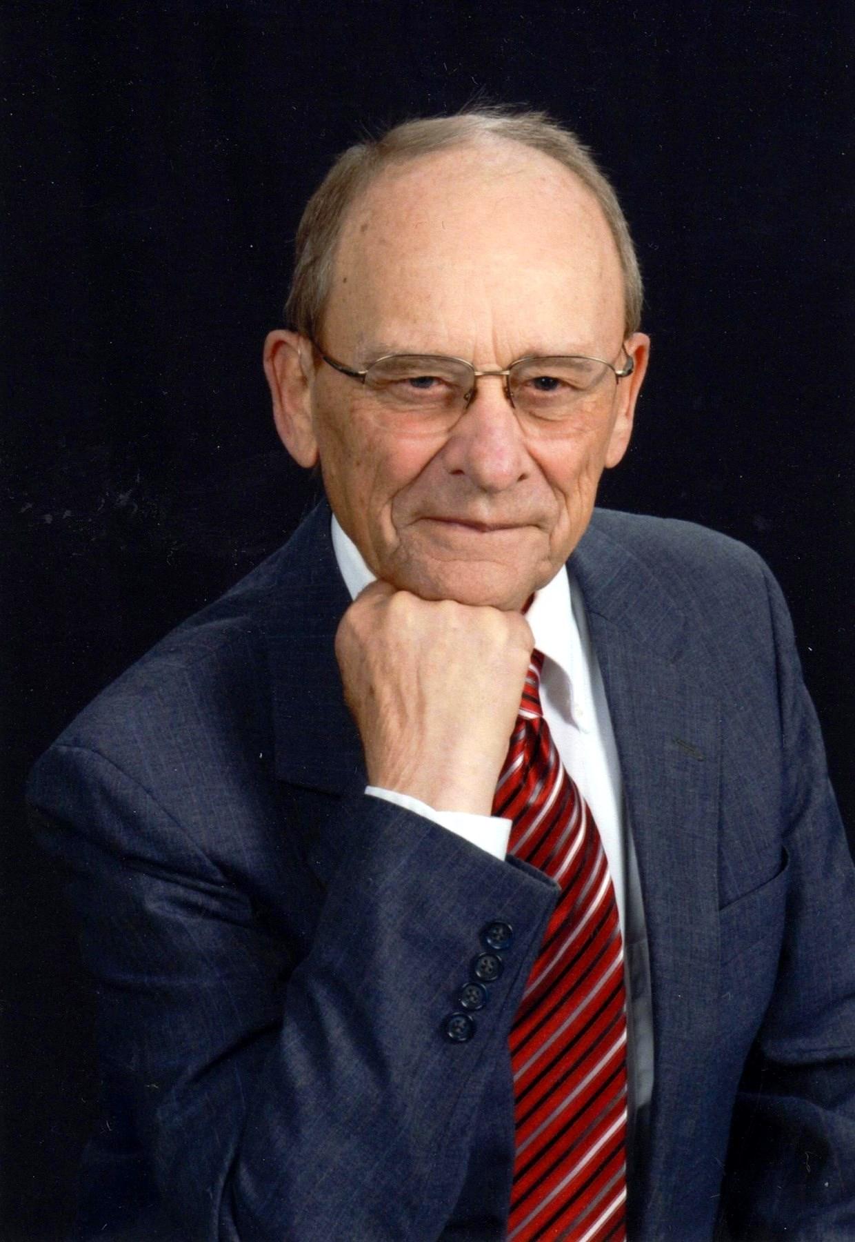 Francis B.  Kueser