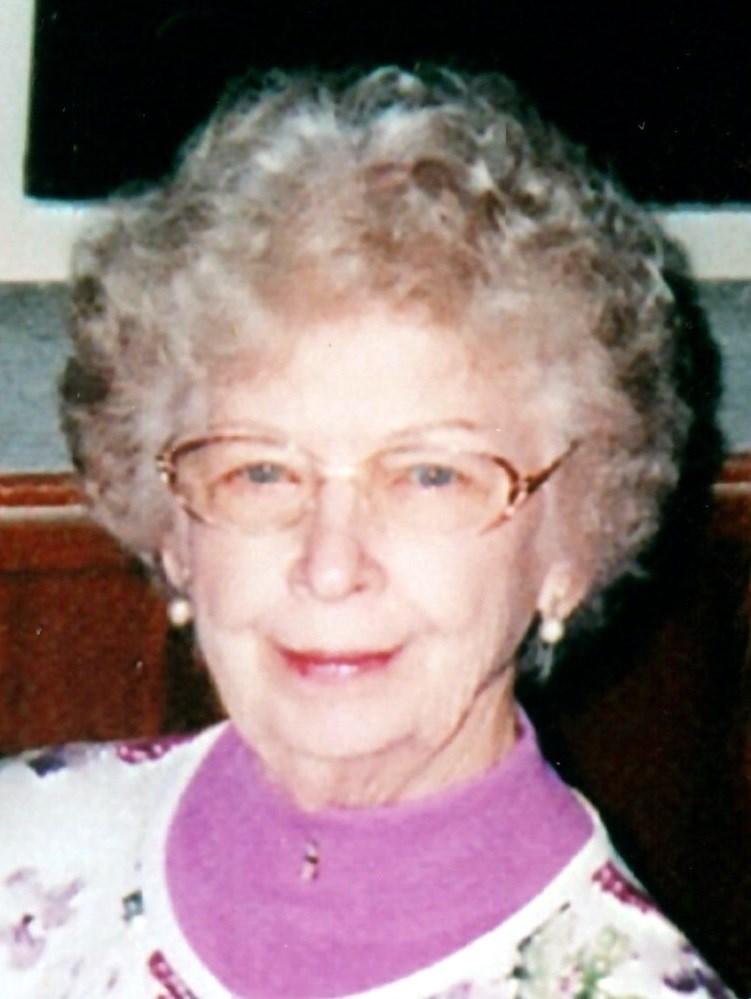 Velma Margaret  Henshaw