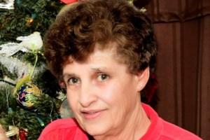 Patricia C.  Morgan
