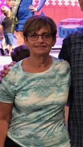 Diane Susan  Friedman