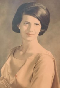 Shirley Anne  Cline
