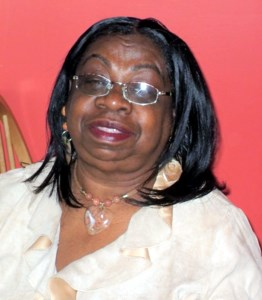 Rita Theresa  Spencer