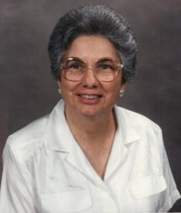 Doris Seiders  Massey