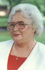 Martha Barnes