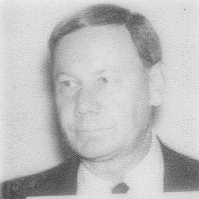 Arthur Ligoske