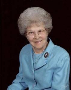 Betty  McIlveene