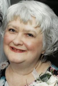 Barbara Joan  May