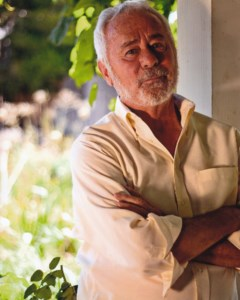 Richard Jennings  Stretz