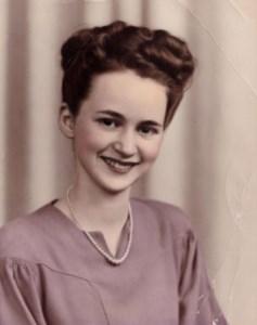 Patricia Ann  Filipic