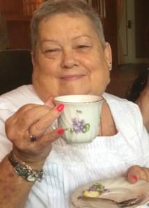 Sue Ann  Bateman Mitchell