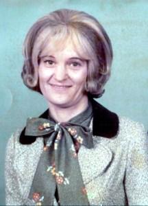 Margaret Christine  Cremeen