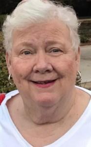 Martha Katherine  Denton