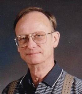 David Nolan  Bishop