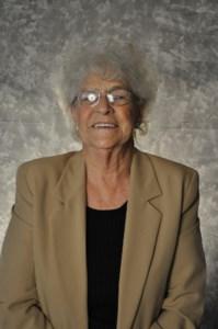 Mary Ann  Orahood