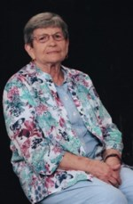 Mary Frazier