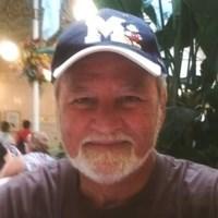 Larry Keith   McPherson