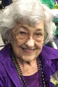 Mae Noemie  Barnes