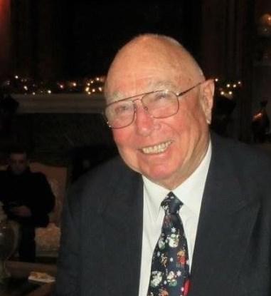 Alfred Raymond  Yarrow