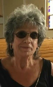 Barbara Marie  Pellow