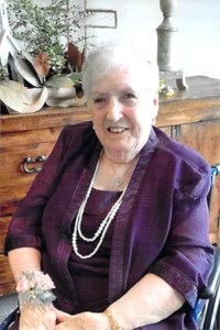 Wanda Ruth  Wright