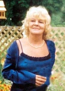 Gloria Rose  Blackmore