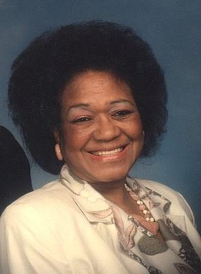 Henrietta Brooks