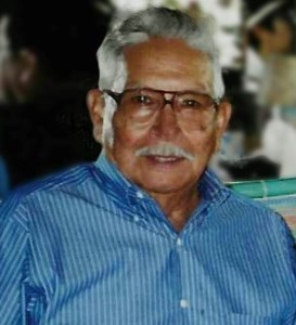Frank M.  Romero