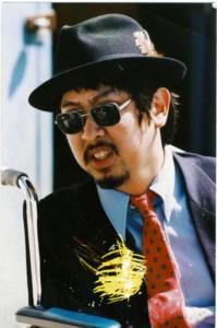 Mr. Victor Cordova  Dino