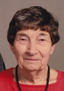 June Eileen  Mohr
