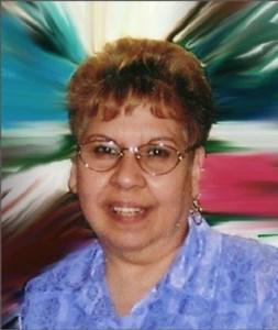 Susie Kaylee  Arellano-Vialpando