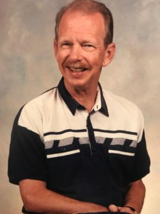 Stanley Harold  Cutright