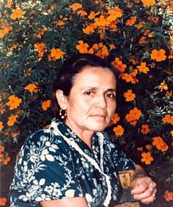 Florita  Reyes