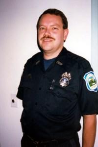 Michael Wayne  Fletcher