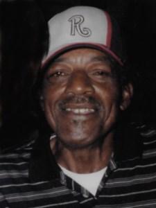 Roosevelt  Evans Jr.
