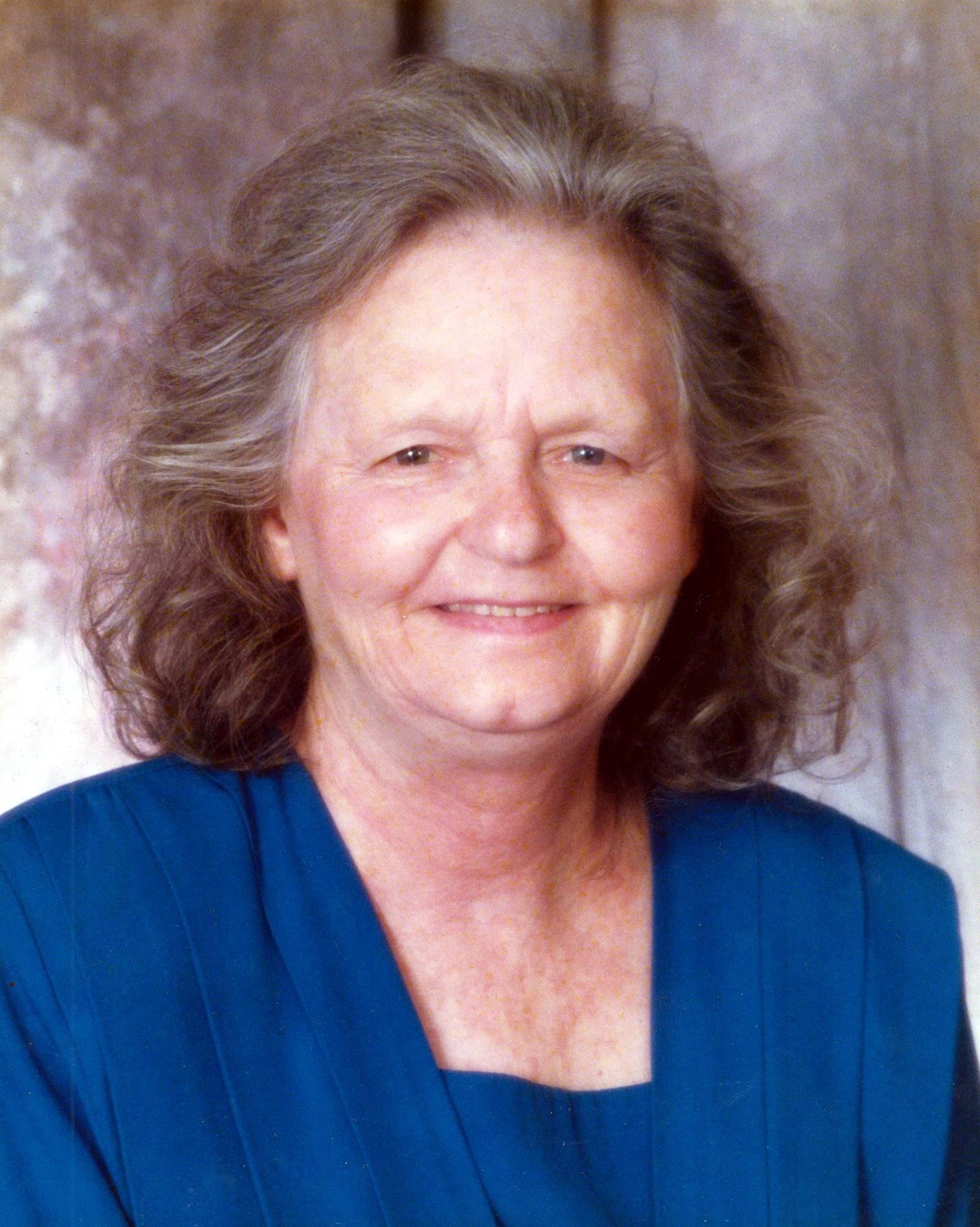 Elizabeth Ann  Taylor