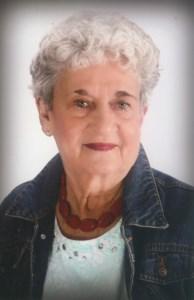 Elizabeth K  Jaschke