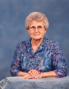 Grace E.  Lingel